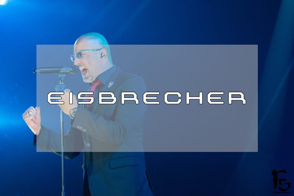 Frank Schwalm Eisbrecher
