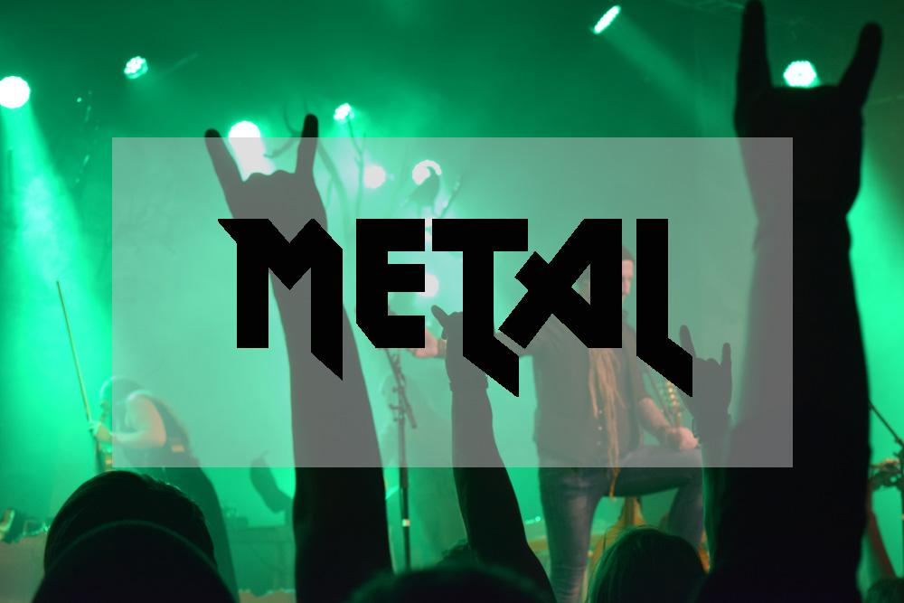 Frank Schwalm Vorschaubild Metal