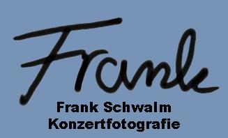 Frank Schwalm Konzertfotografie